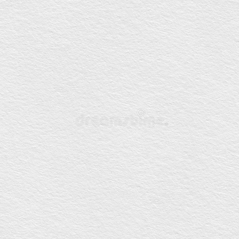 White paper texture. Seamless square texture. Tile ready. High resolution photo royalty free stock photos