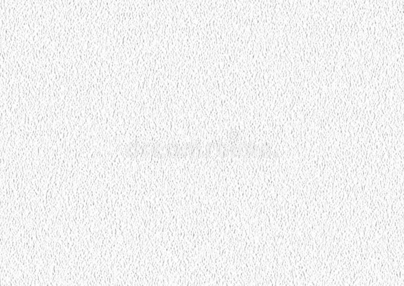 White paper texture. stock photos