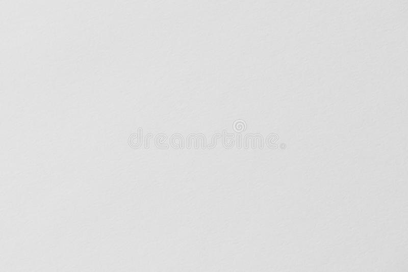 White paper texture background royalty free stock photography