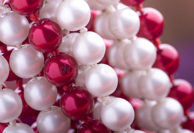 Download Pearl Necklace stock photo. Image of present, jewelry - 29701764