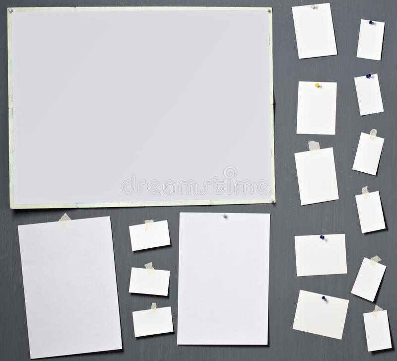 Free White Photo Paper Royalty Free Stock Photo - 12809705