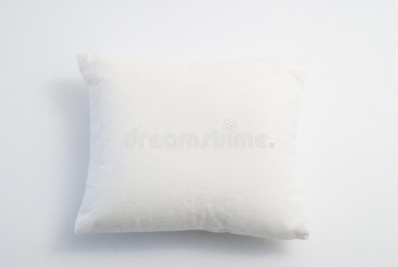 Download White pillow stock photo. Image of modern, stylish, furnishing - 12879814