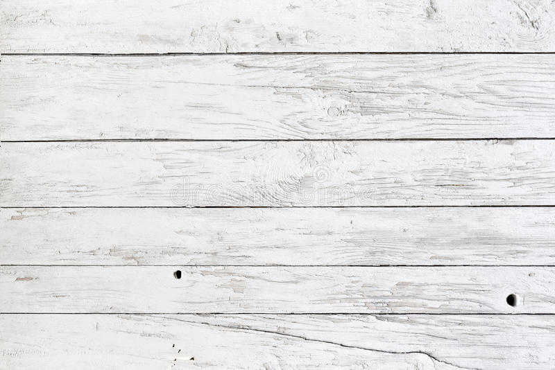 White planks. White wood planks texture as natural background royalty free stock image