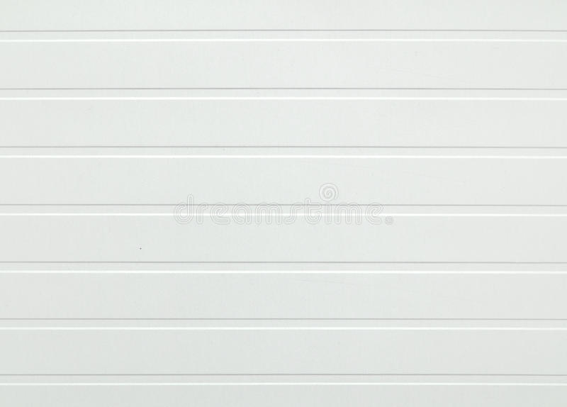 white panel walls white plastic panel stock photo image 52605984