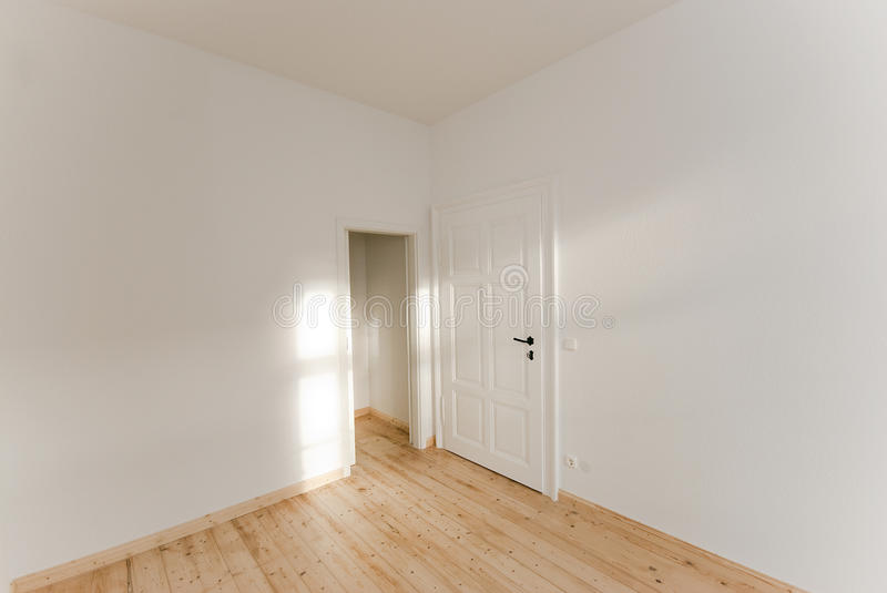 Download White room stock photo. Image of floor, domestic, decoration - 18478050