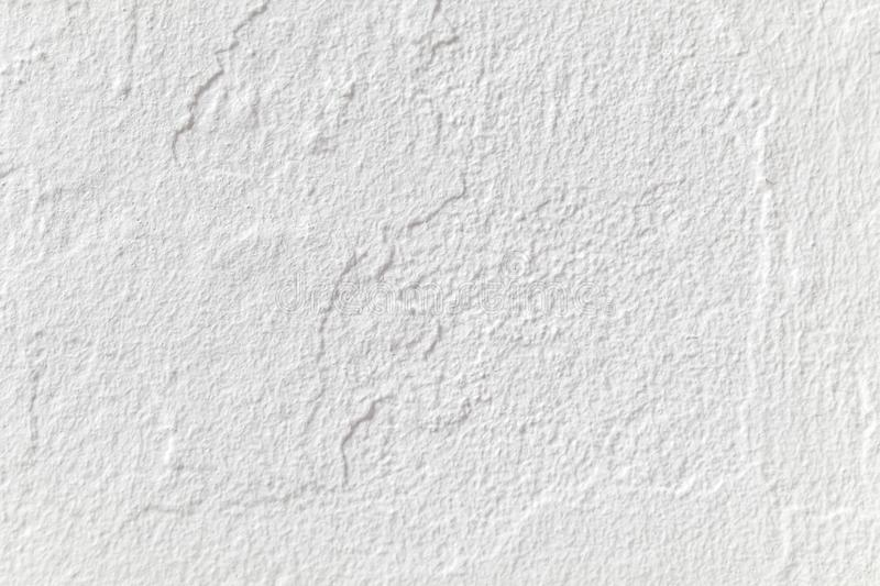 White rough cement floor texture grunge wall stone brick.  royalty free stock photo