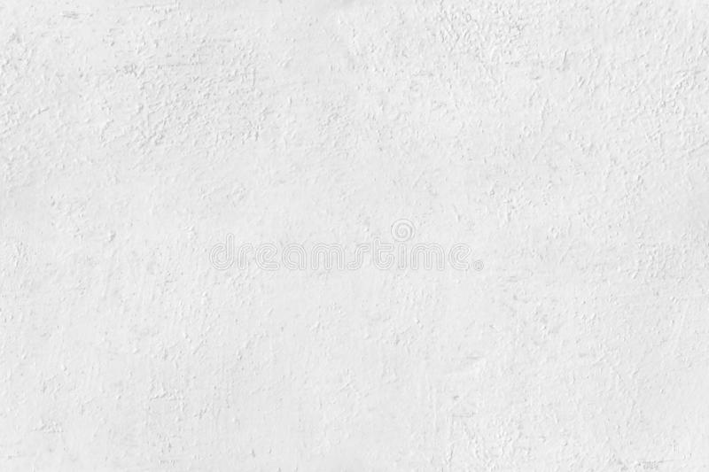 White wall texture - seamless repeatable texture background royalty free stock photography