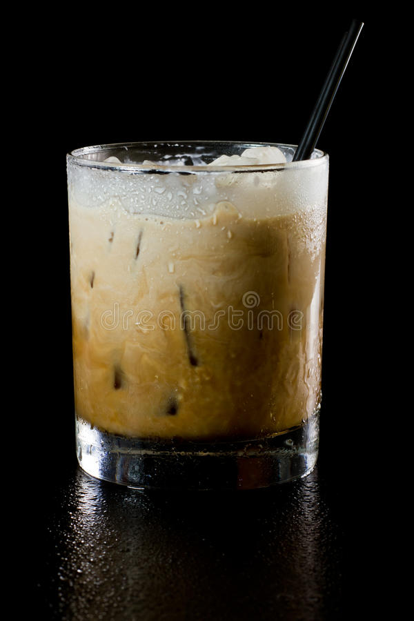 White russian royalty free stock photos