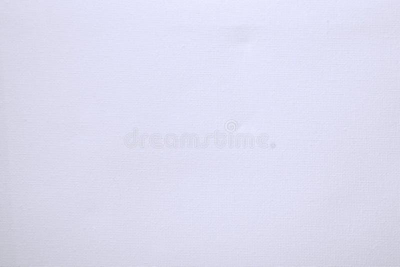 White sackcloth background stock photo