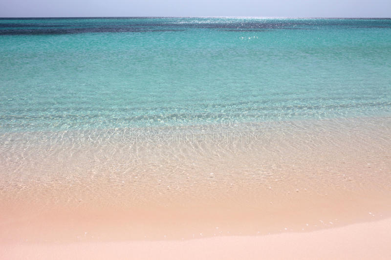 Download White Sand Beach Royalty Free Stock Image - Image: 11140236