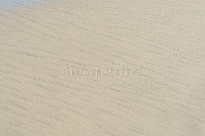 White Sand beach for background and texture royalty free stock photo