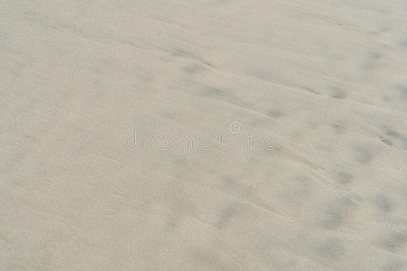 White Sand beach for background and texture royalty free stock images