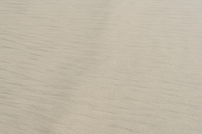 White Sand beach for background and texture royalty free stock photography