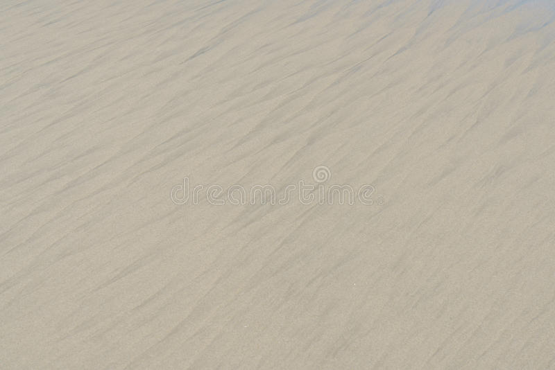 White Sand beach for background and texture stock photos