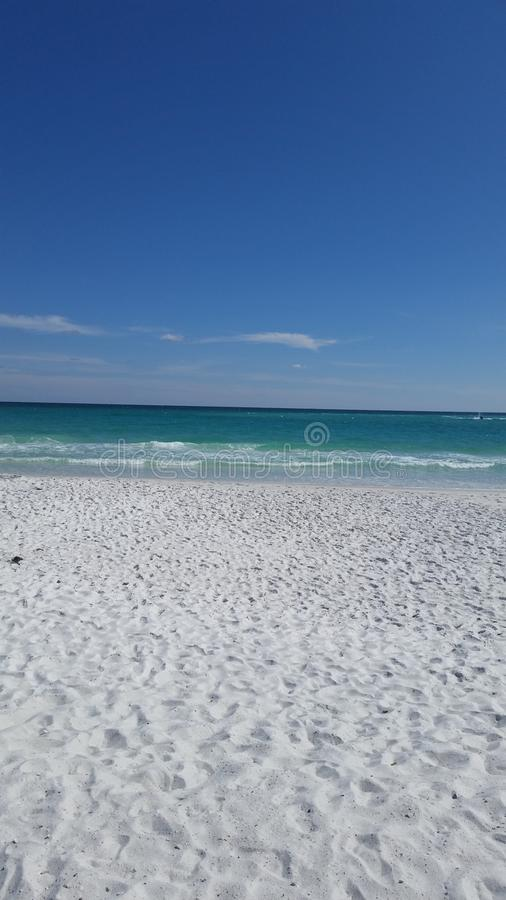 White sand stock photos