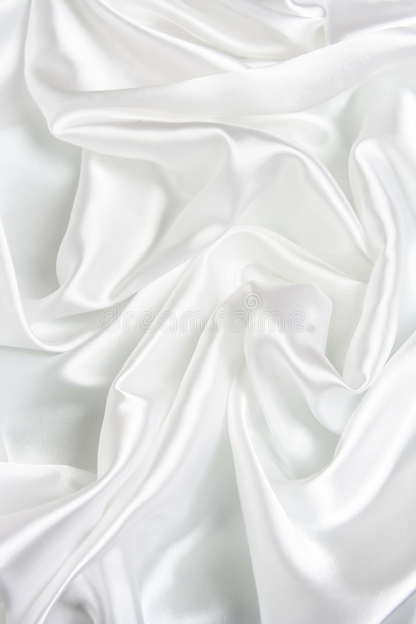 Download White Satin Background stock image. Image of background - 2066819