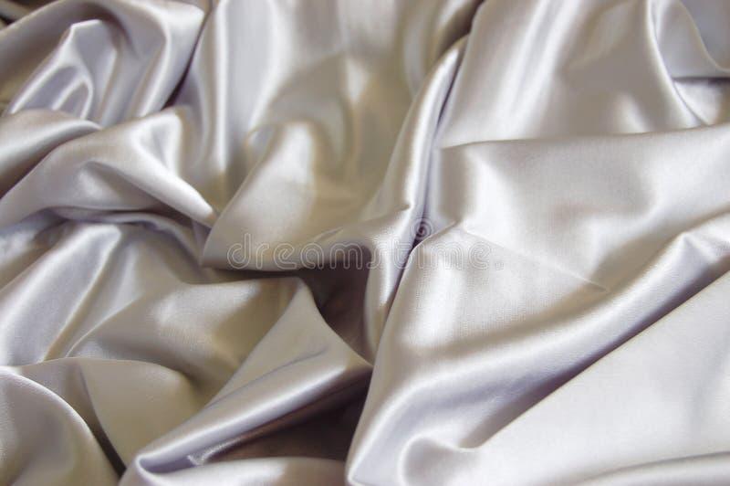 Download White satin background stock photo. Image of white, ivory - 7629642