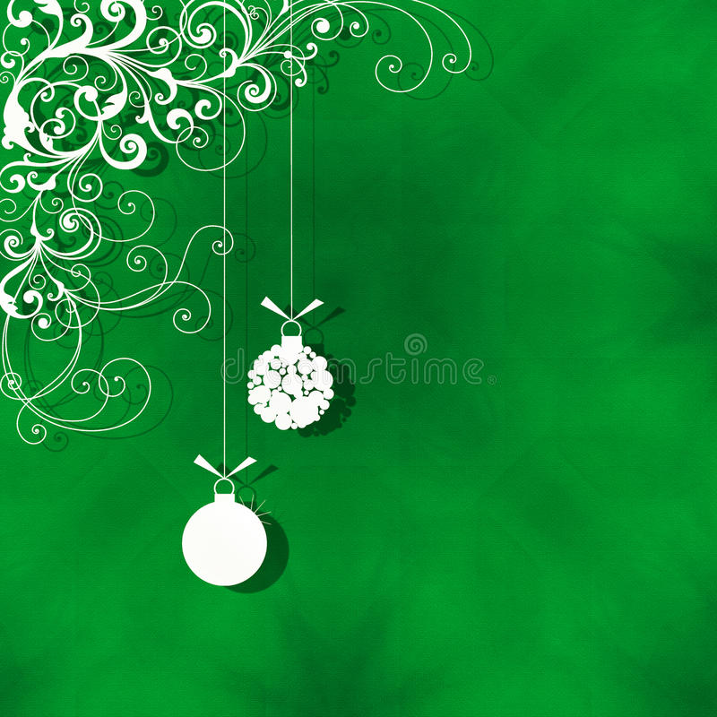 Download White Scroll Ornaments stock illustration. Image of decorative - 12078938