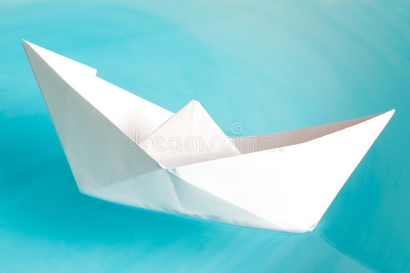 Download White ship on water stock image. Image of water, beauty - 31872181