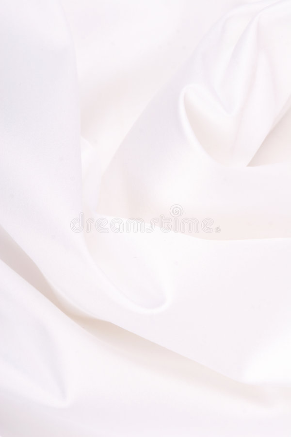 White silk. With place for your text stock photos