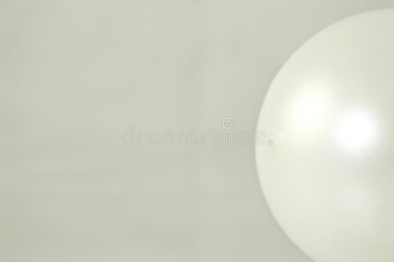 White Sphere stock photos