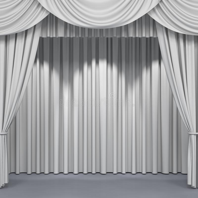 thick white privacy curtain p insulated luxury blackout curtains velvet and