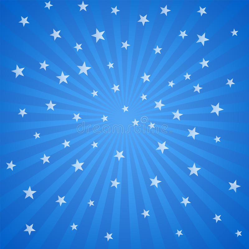 Free White Stars And Stripes Royalty Free Stock Image - 72286216