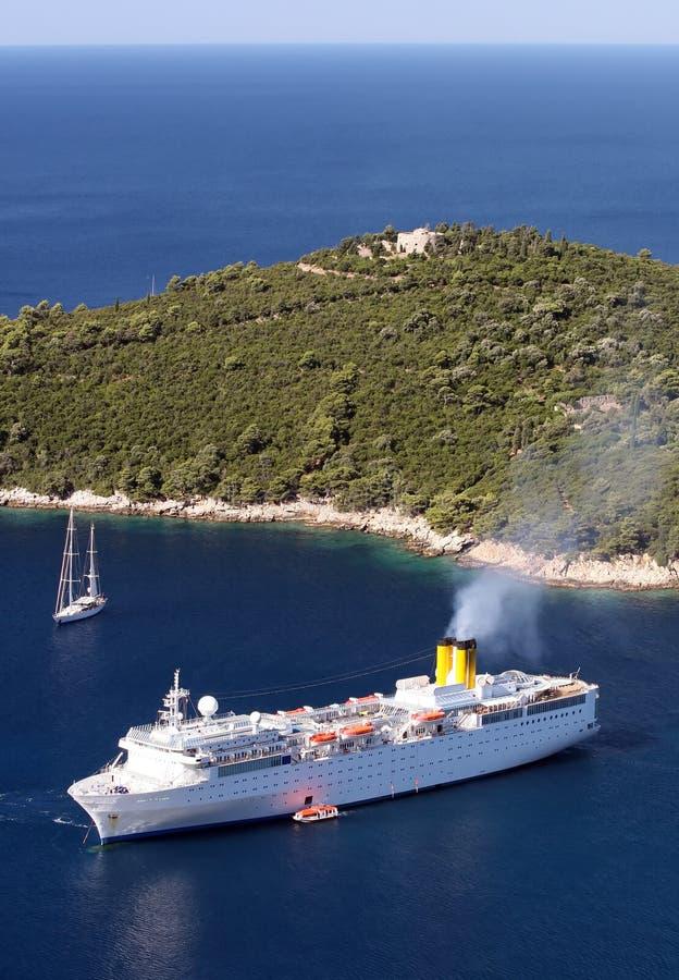 white statku zdjęcia stock