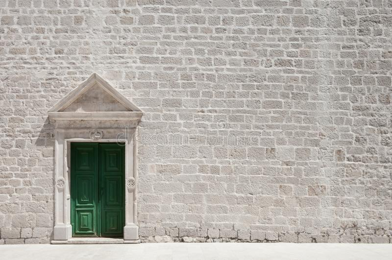 Download Marble Framed Door On Limestone Wall Of Church Stock Image - Image of monument & Marble Framed Door On Limestone Wall Of Church Stock Image - Image ...