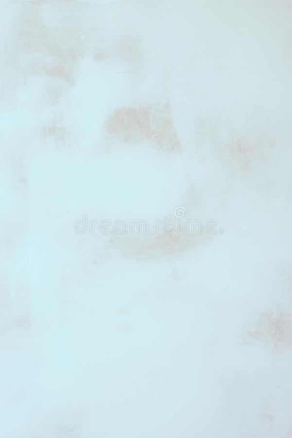 White stucco wall background. White painted cement wall texture royalty free stock image