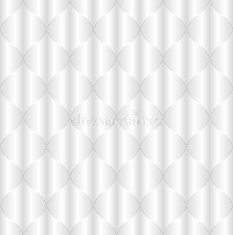 White Texture Stock Image