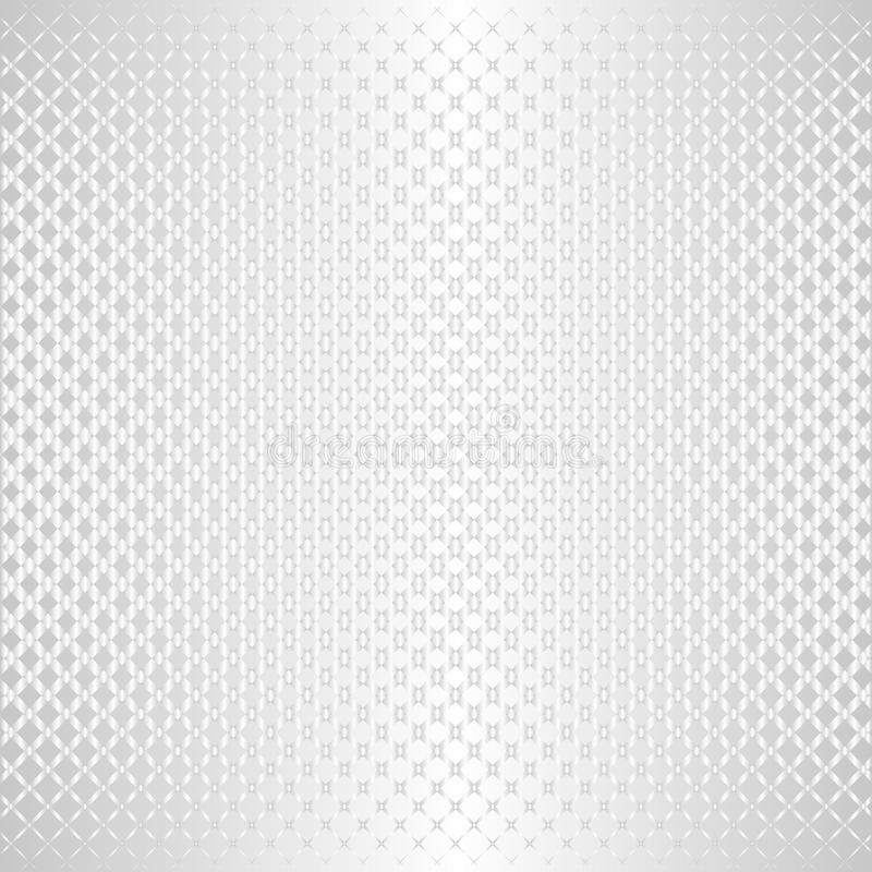 White texture. White and gray shiny texture - illustration stock illustration