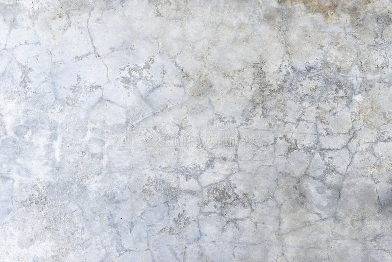 White texture of old concrete wall for background royalty free stock images