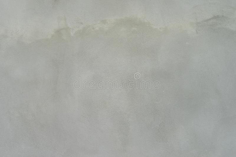 White texture of old concrete wall for background royalty free stock photography