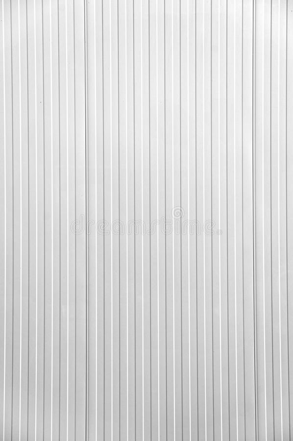 White Texture Sheet Metal Stock Image Image Of