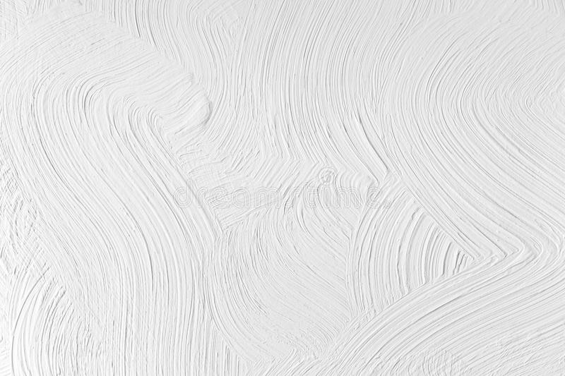 Download White Textured Wall Background Stock Image