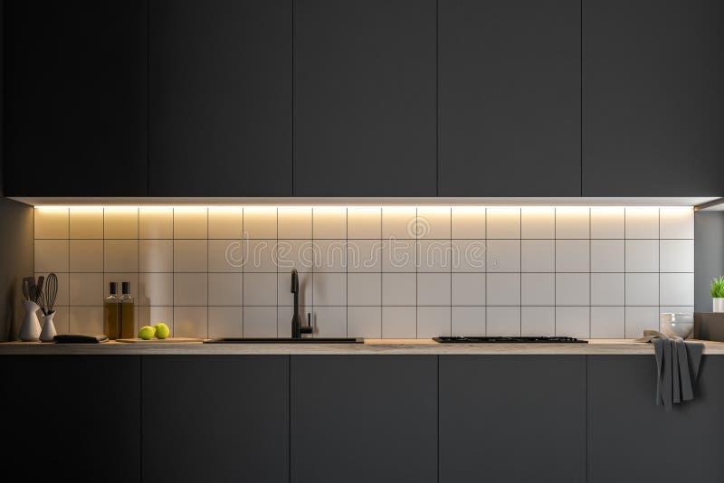 White Tiles Kitchen Stock Illustrations 4 232 White Tiles Kitchen Stock Illustrations Vectors Clipart Dreamstime