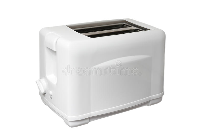 Download White Toaster stock photo. Image of appliance, people - 35752700