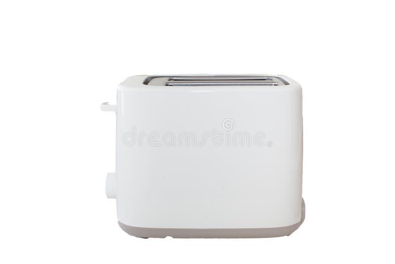 White Toaster stock photos