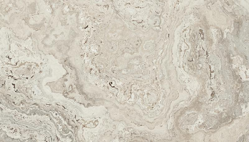 White Travertine texture royalty free stock photos