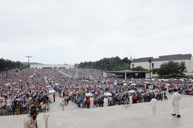 Download Catholic Pilgrims Taking Sacred Host - Religion - Faith Editorial Photography - Image of ceremony, council: 25410372