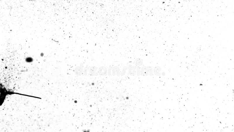 White vintage dust scratched background, distressed old texture overlays space for text. royalty free stock photos