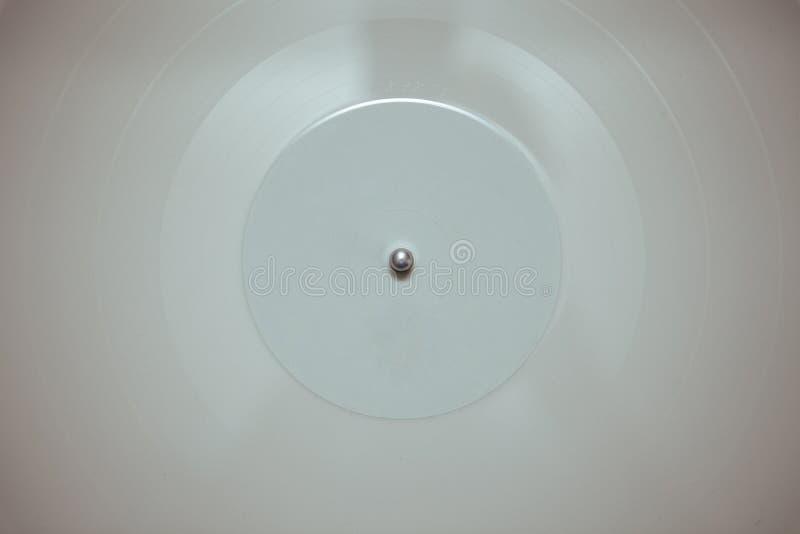 White Vinyl Record Free Public Domain Cc0 Image