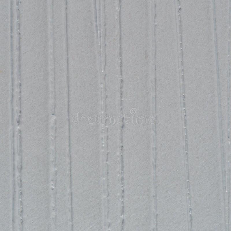 White vinyl texture. Embossed vinyl texture closeup texture background royalty free stock image