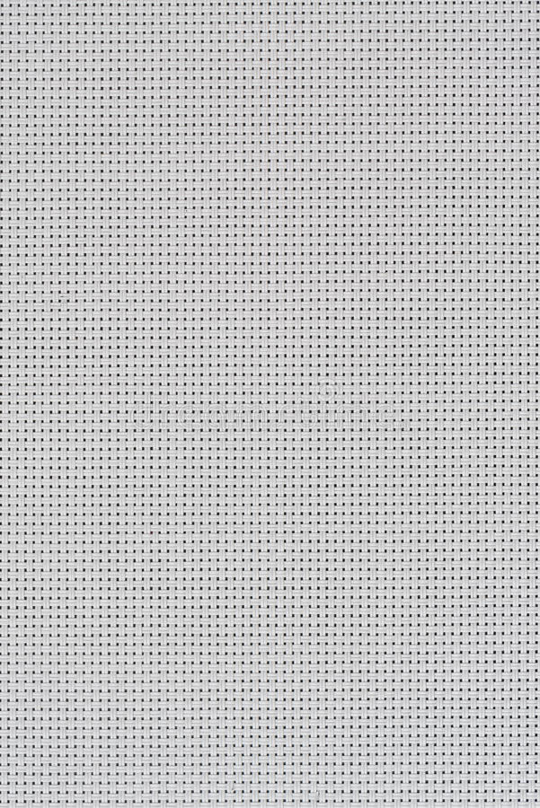 White vinyl texture. Embossed vinyl texture closeup texture background stock photos
