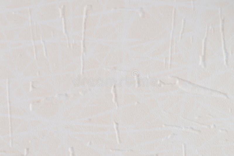 White vinyl texture. Embossed vinyl texture closeup texture background royalty free stock images