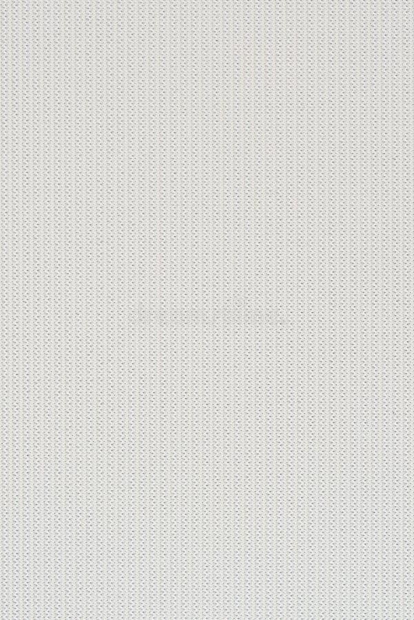 White vinyl texture. Embossed vinyl texture closeup texture background royalty free stock photo