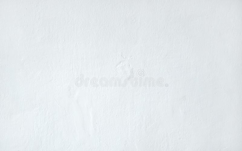 White wall background - paint over fine texture royalty free stock photos