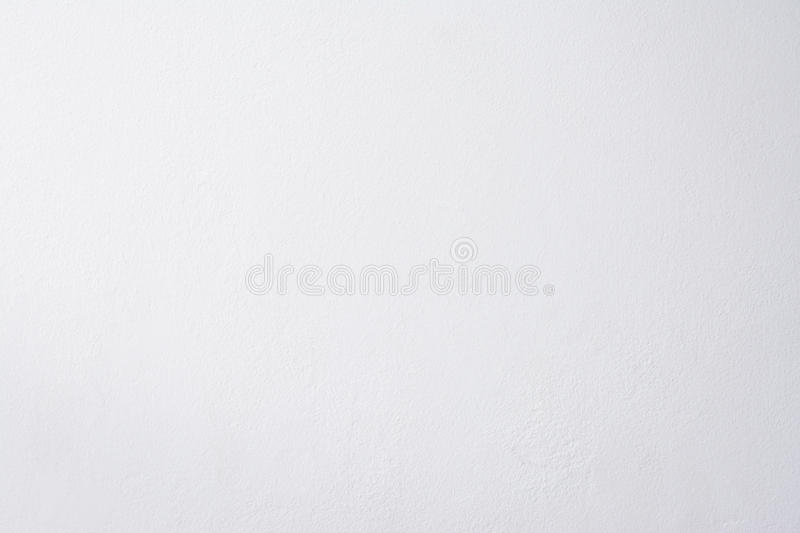White wall background stock photography