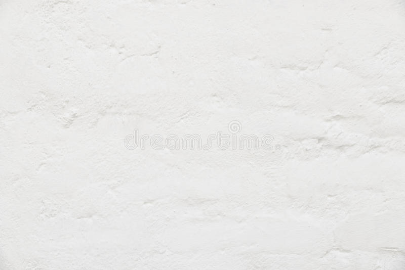 White wall texture royalty free stock photography